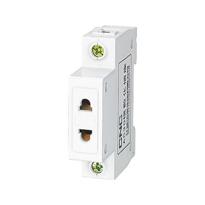 模块化插座