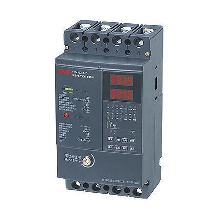 YCM9LZ 剩余电流动作断路器