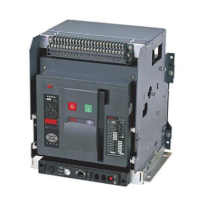 YCW3-2000~6300系列智能型万能式断路器