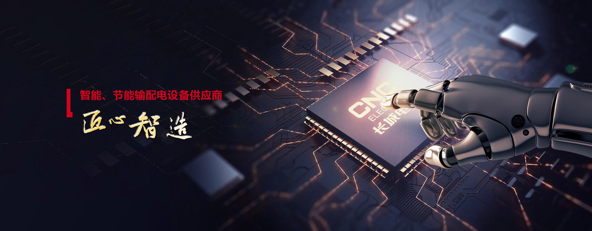 智能、节能输配电设备供应商