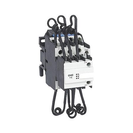 CJ19C 系列交流接触器