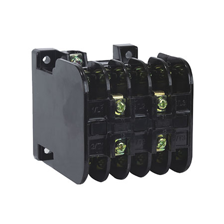 CJT1 系列交流接触器