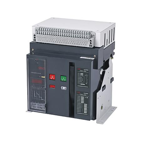YCW1-2000~6300 智能型万能式断路器
