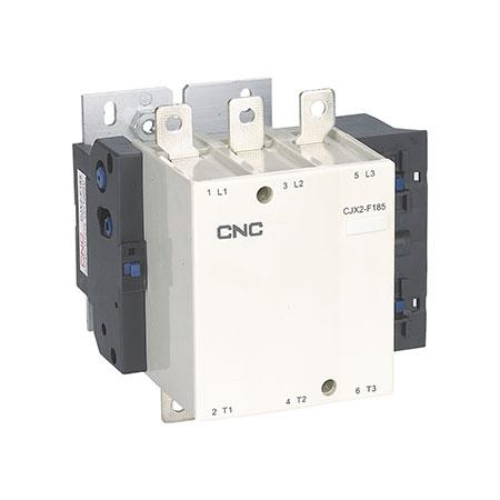 CJX2F 系列交流接触器