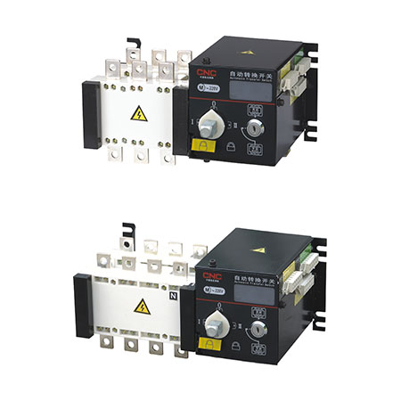 YCSZ13 双电源自动切换装置
