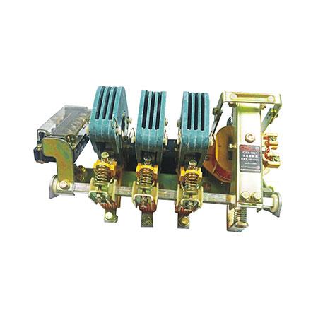 CJ12 系列交流接触器