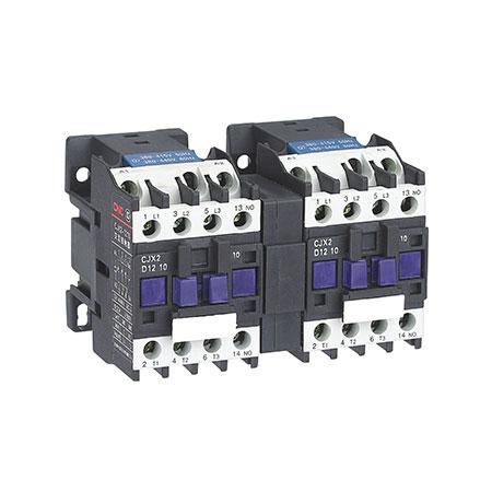 CJX2-N 机械联锁接触器