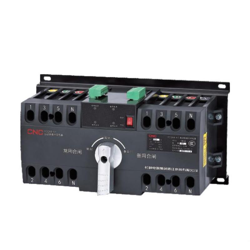 YCQ6B-63 自动转换开关电器