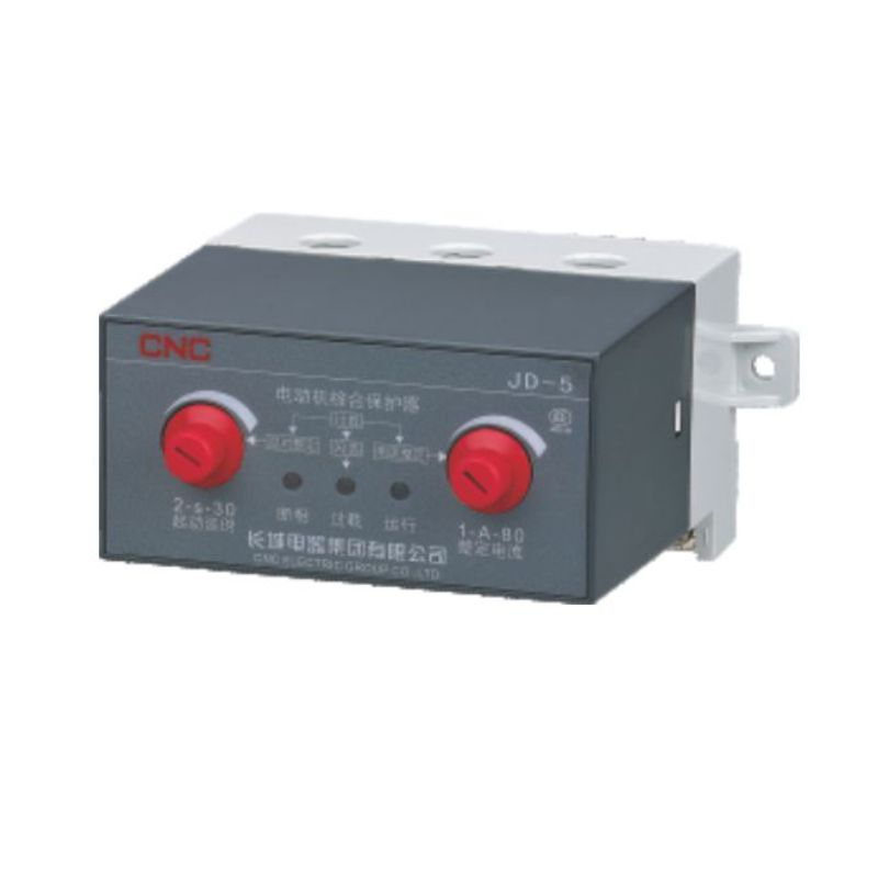 电动机保护器