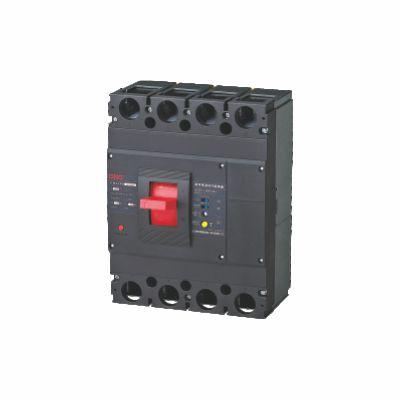 YCM3LE剩余电流动作断路器
