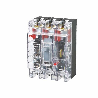 YCSE-T塑料外壳式断路器