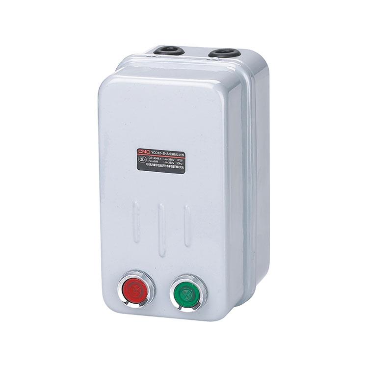 电磁起动器